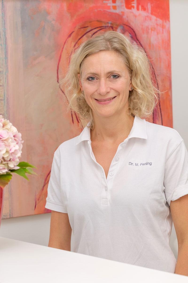 Frauenärztin Dr. Michaela Fehling